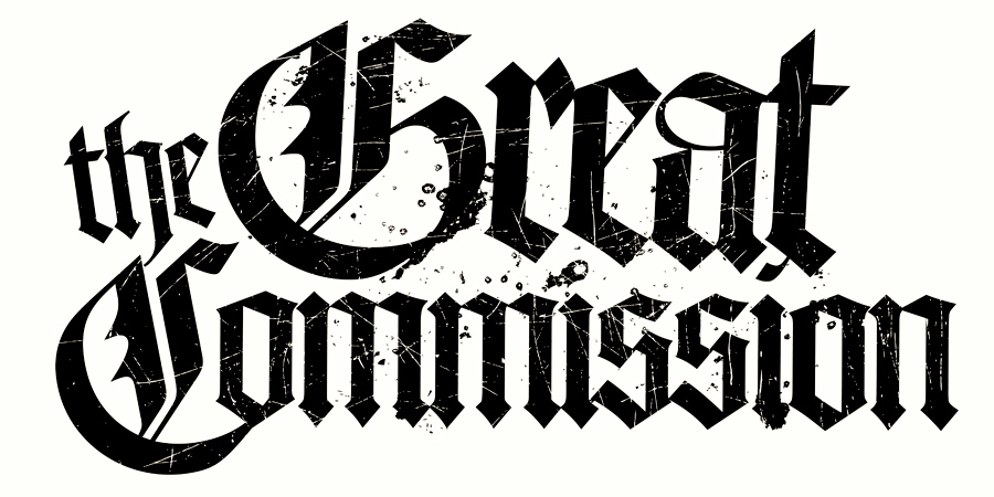 """the great commission It is under the marching orders of king jesus that we, as his ambassadors, take  the  it has been rightly labeled the """"great commission"""" for christ's church."""