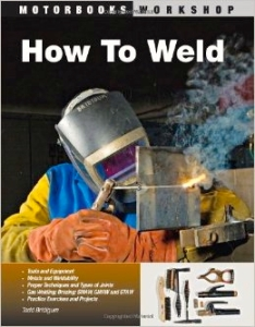 weld book