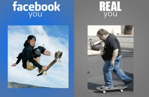 facebookvsreality